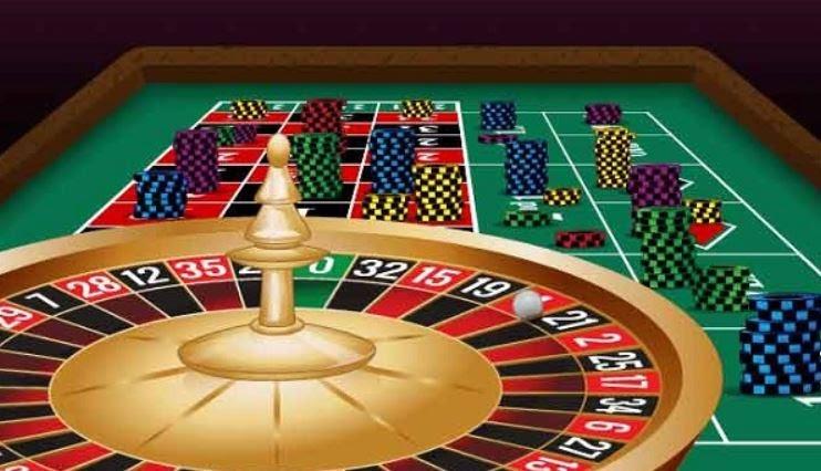 Hướng dẫn cách chơi Roulette đơn giản, dễ hiểu