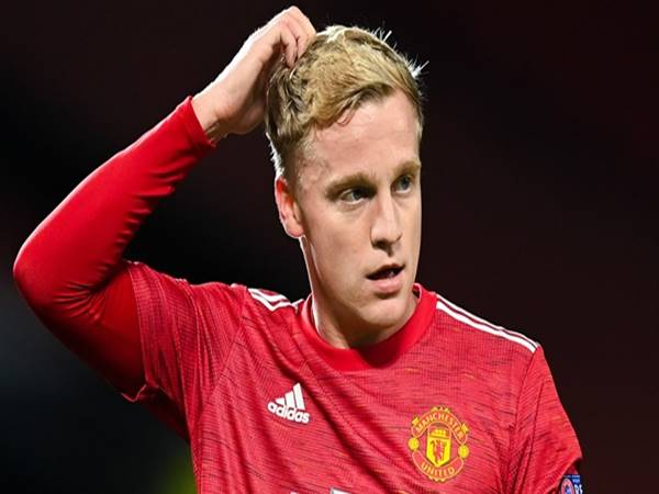 Chuyển nhượng BĐ Anh 15/6: Van de Beek đang lọt tầm ngắm Arsenal