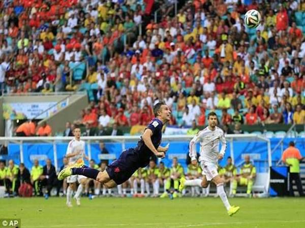 Người Hà Lan bay trong bóng đá có ý nghĩa là gì?