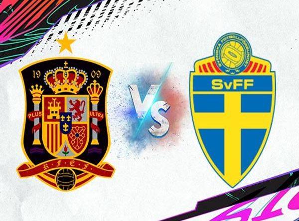 Nhận định Tây Ban Nha vs Thụy Điển, 02h00 ngày 15/06