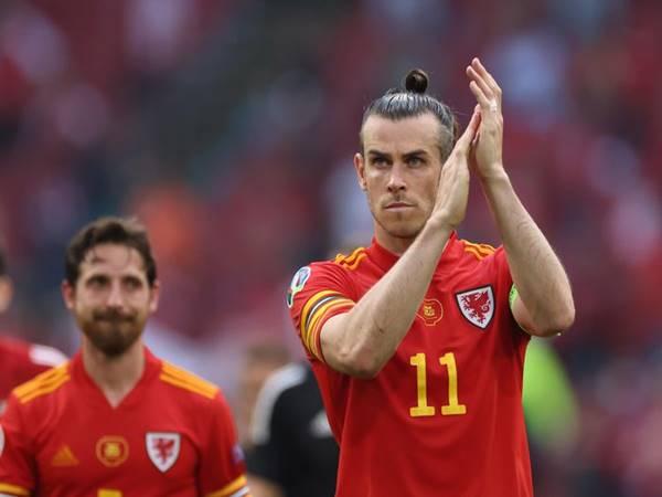 Chuyển nhượng 17/7: Gareth Bale chuẩn bị Tottenham trả về Real