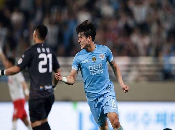 Nhận định tỷ lệ Daegu vs Beijing Guoan (21h00 ngày 2/7)