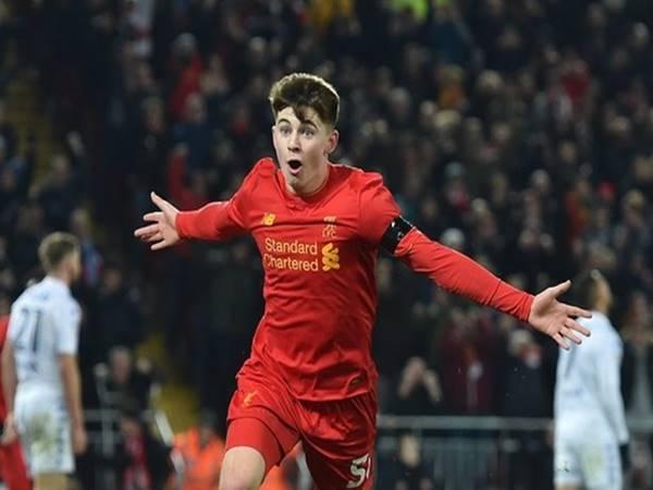Chuyển nhượng BĐ Anh 24/8: Sao Liverpool nối gót Shaqiri ra đi