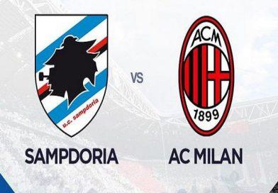 Nhận định, soi kèo Sampdoria vs AC Milan – 01h45 24/08, VĐQG Italia