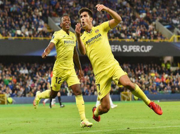 Nhận định, Soi kèo Villarreal vs Granada, 01h00 ngày 17/8 - La Liga
