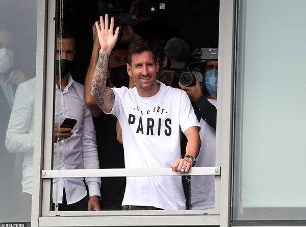 Tin thể thao 11/8: Messi giúp PSG kiếm số tiền khủng trong ngày ra mắt