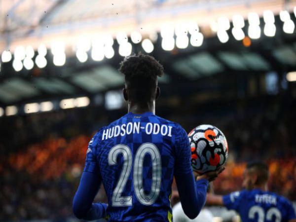 Chuyển nhượng tối 1/9: Leicester giành Hudson-Odoi với Dortmund