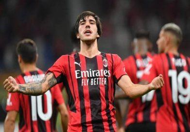 Dự đoán bóng đá AC Milan vs Venezia (1h45 ngày 23/9)