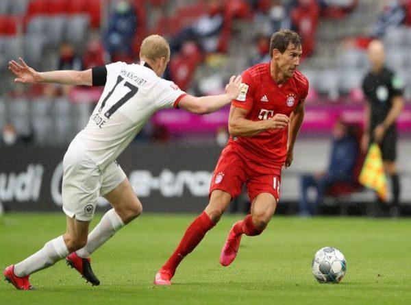 Nhận định, Soi kèo Furth vs Bayern Munich, 01h30 ngày 25/9