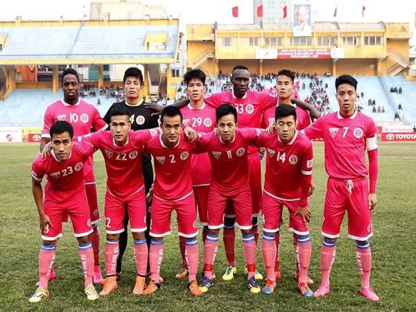 Câu lạc bộ bóng đá Sài Gòn – Những thông tin nổi bật về CLB đá Sài Gòn