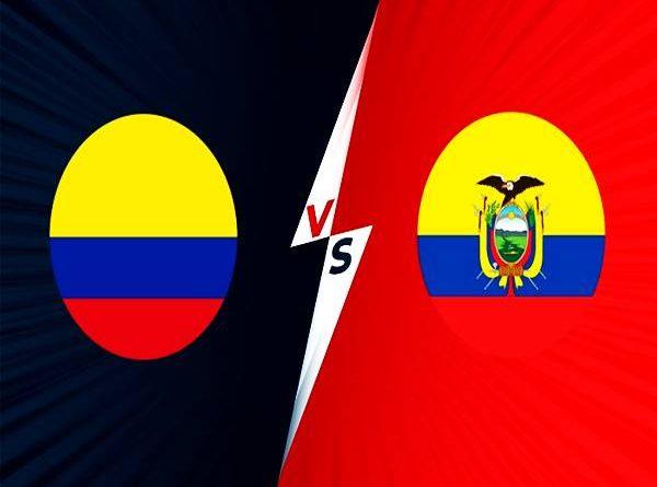 Nhận định kết quả Colombia vs Ecuador, 04h00 ngày 15/10