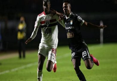 Dự đoán bóng đá Cuiaba vs Sao Paulo (6h00 ngày 12/10)