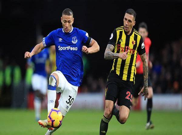 Nhận định tỷ lệ Everton vs Watford (21h00 ngày 23/10)